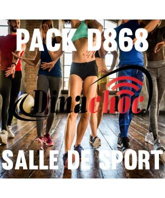 PACK DINACHOC D868