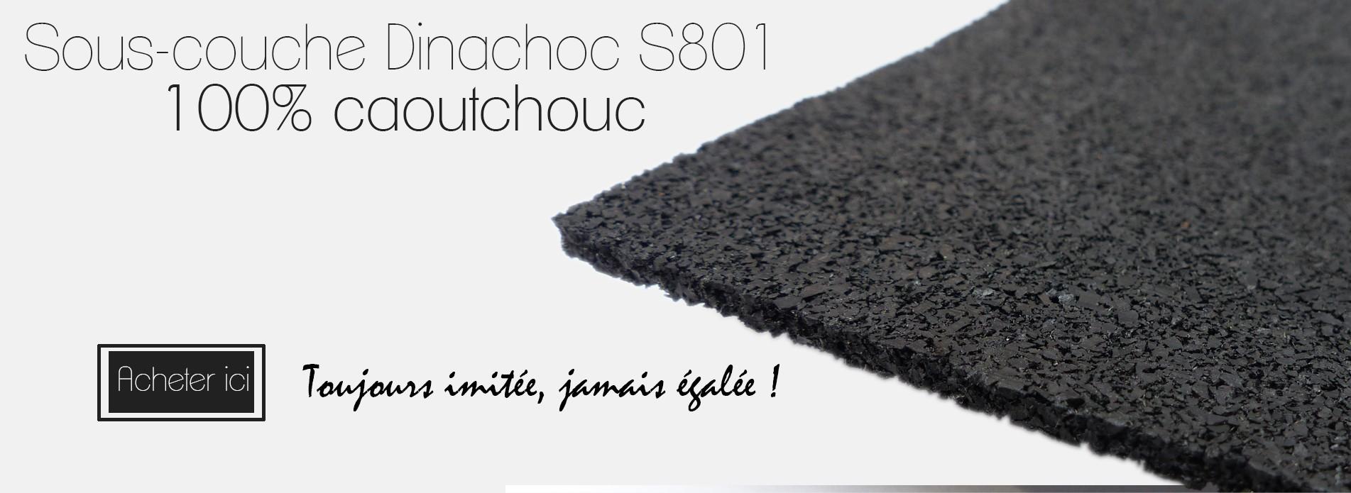 Sous Couche Dinachoc S801